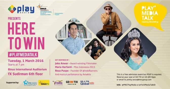 Play-Media-Talk-Joko-Anwar-FX-Mall-Jakarta-Maret-2016