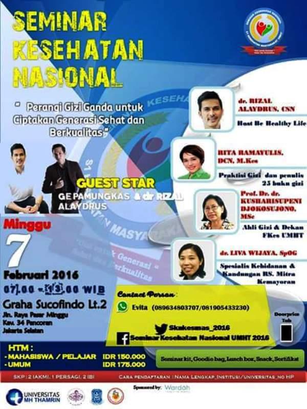 Seminar-Kesehatan-Nasional-Sucofindo-Universitas-MH-Thamrin-RS-Mitra-Kemayoran-Jakarta-Februari-2916