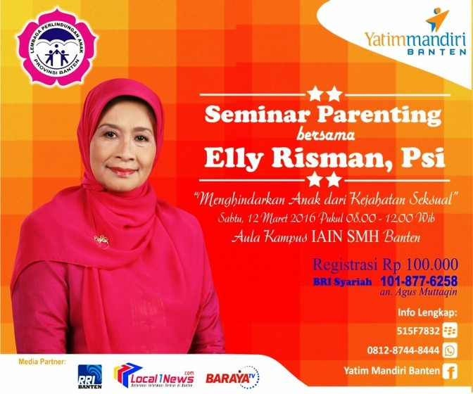 Seminar-Parenting-Elly-Risman-Yatim-Mandiri-Serang-Banten-Maret-2016