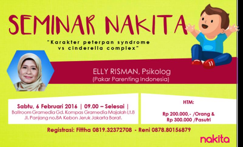 Seminar-Parenting-Nakita-Elly-Risman-Jakarta-Februari-2016