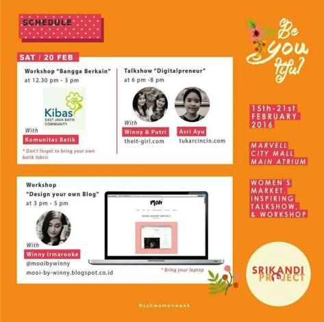 Srikandi-Project-Women-Market-Week-Surabaya-Sabtu-Batik-Digital-Blog