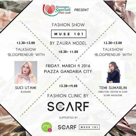 Talkshow-Blogpreneur -Scarf-Magazine-Suci-Utami-Jakarta-Maret-2016