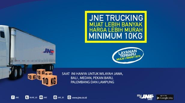 JNE-Trucking