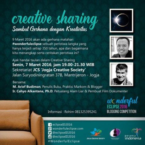 Jogja-Creative-Sharing-Wonderful-Eclipse-Suryodiningratan-Yogyakarta-Maret-Gerhana-Matahari-2016