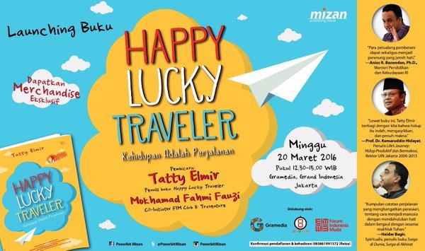 Launching-Buku-Happy-Lucky-Traveler-Gramedia-Tatty-Elmir