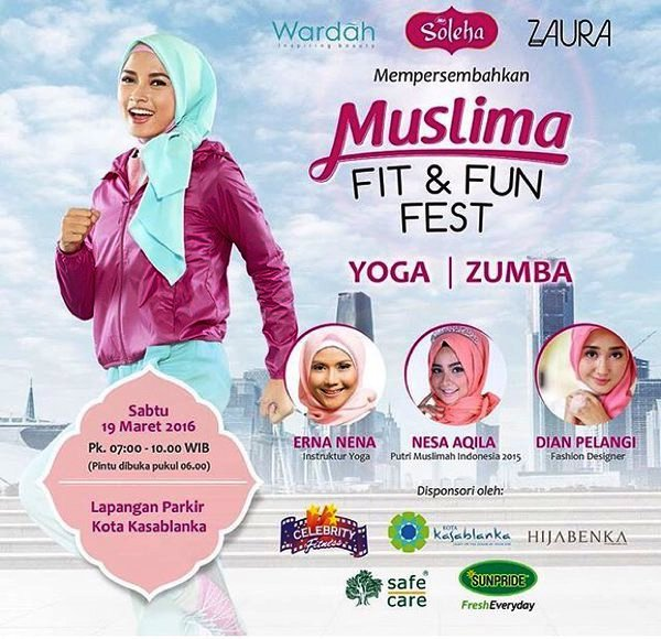 Muslima-Fit-Fun-Fest-Yoga-Zumba-Kokas-Dian-Pelangi-Kokas-Jakarta-Maret-2016