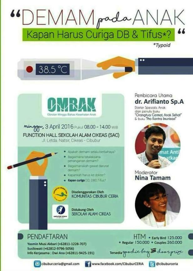 Obrolan-Minggu-Kesehatan-Anak-Sekolah-Alam-Cikeas-Bogor-April-2016