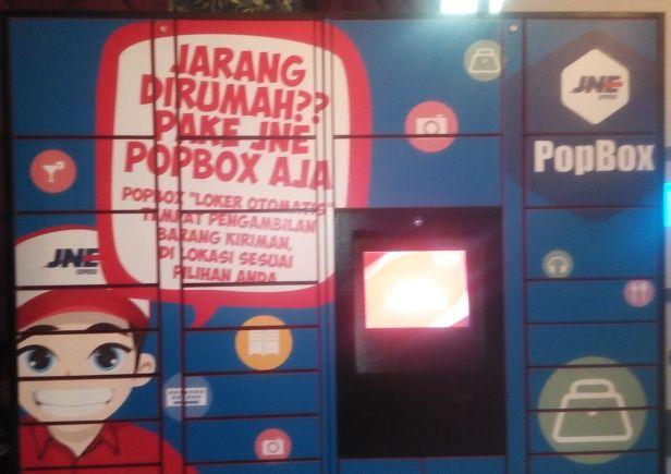 PopBox-JNE-Express
