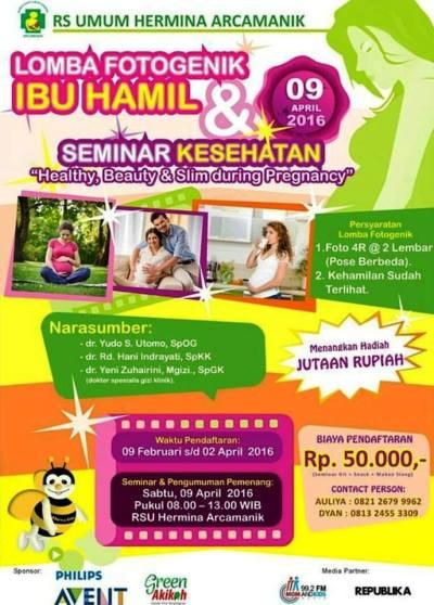 Seminar-Kesehatan-Ibu-Hamil-Hermina-Arcamanik-Bandung-April-2016