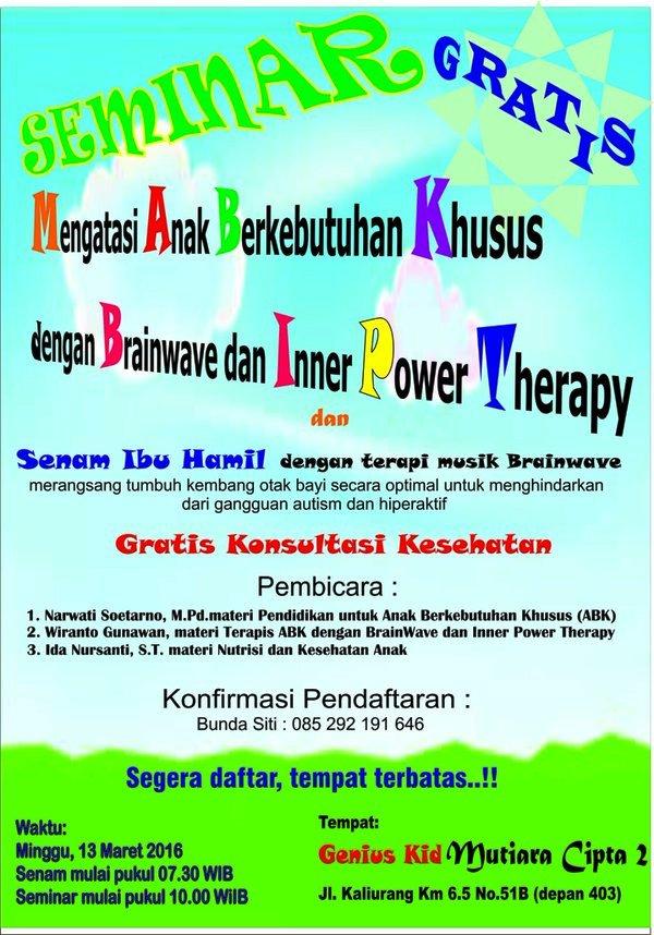 Seminar-Parenting-Anak-Berkebutuhan-Khusus-BrainWave-Yogyakarta-Maret-2016