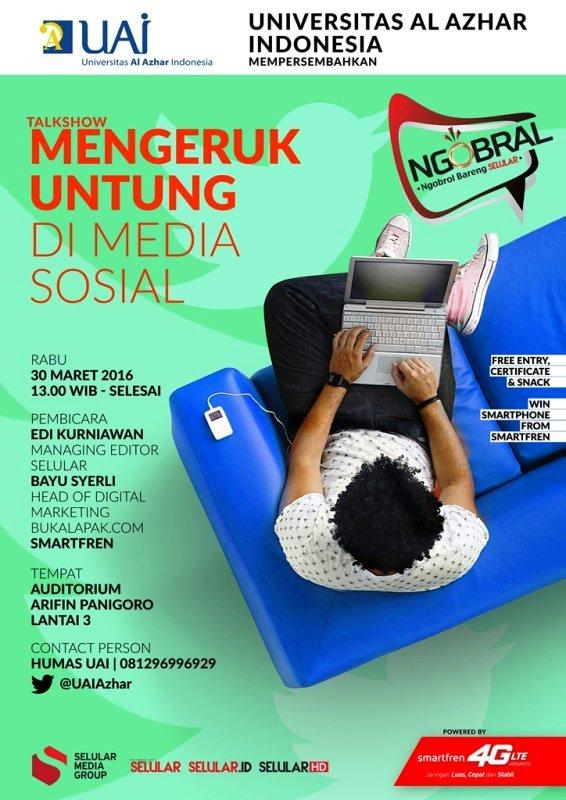 Talkshow-Ngobrol-Bareng-Selular-Bayu-Syerly-BukaLpak-Smartfren-Jakarta-Maret-2016