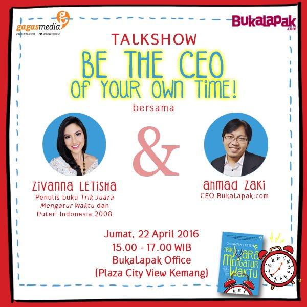 Gagasmedia-Bukalapak-Talkshow-Achmad-Zacky-Jakarta-April-2016