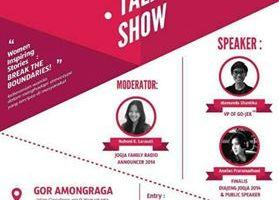 Girls-Day-Talkshow-Female-Sport-2016-Kartini-UGM-April-2016-Jogjakarta