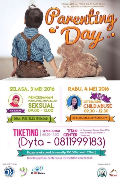 Parenting-Day-Talkshow-Elly-Rislman-Titan-Center-Tangerang-Mei-2016