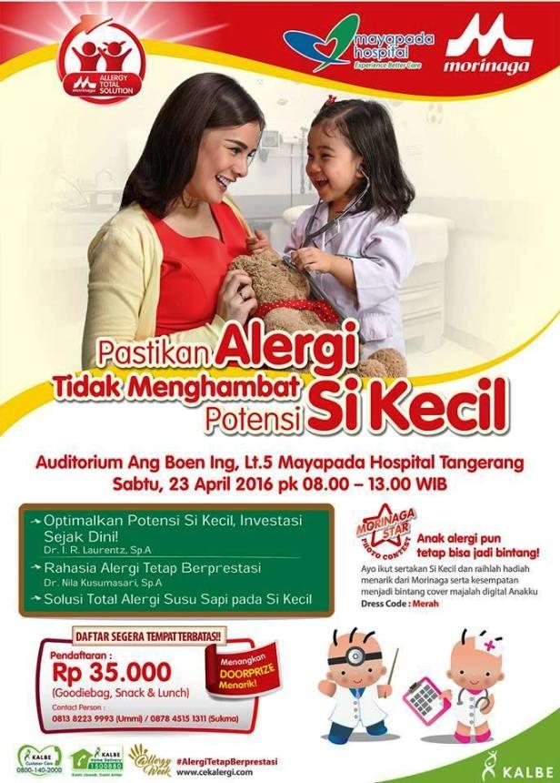 Seminar-Alergi-Morinaga-Mayapada-Tangerang-April
