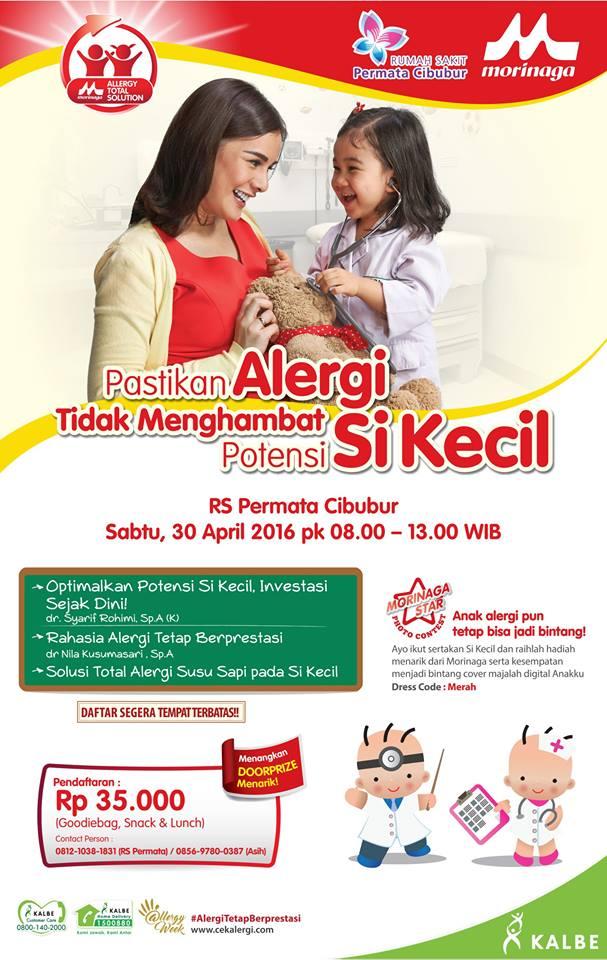 Seminar-Alergi-Morinaga-Peermata-Cibubur-Bekasi-2016-April