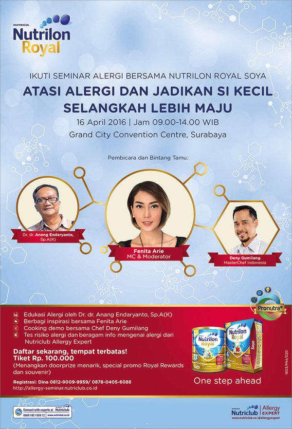 Seminar-Alergi-Nutliron-Royal-Soya-April-2016-Surabaya-Grand-City
