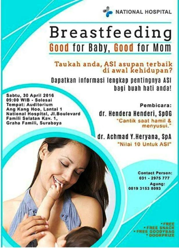Seminar-Awam-Menyusui-Breasfeeding-ASI-Surabaya-April-2016
