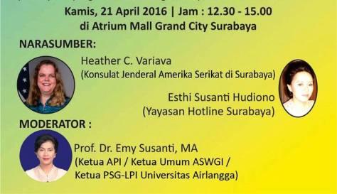 Seminar-Parenting-Hari-Kartini-Konsulat-Amerika-Surabaya-April-2016