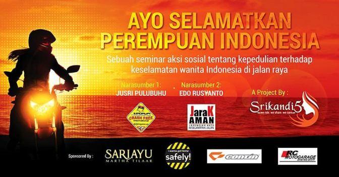 Seminar-Perempuan-Motorist-Srikandi5-Indonesian-Female-Rider-Jakarta-April-2016