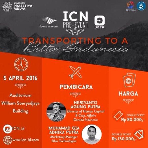 Talkshow-Indonesia-Culture-and-Nationalism-Prasetiya-Mulya-BSD-April-2016
