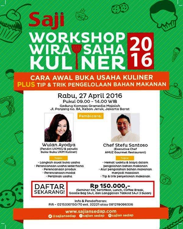 Workshop-Wirausaha-Kuliner-Saji-Gramedia-Jakarta-April-2016