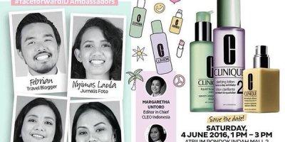 Cleo-Clinique-Beauty-Talk-FaceForwardID-Jakarta-Juni-2016