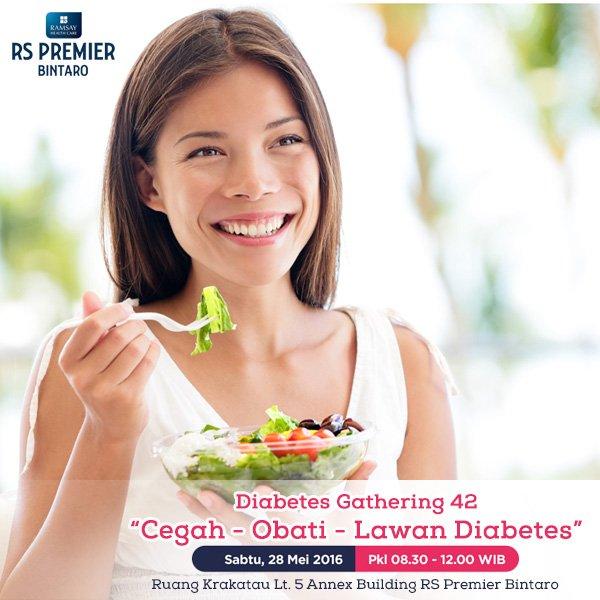 Diabetes-Gathering-RS-Premier-Bintaro-Tangerang-Mei-2016