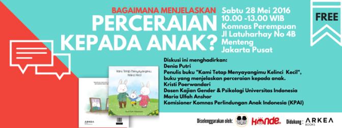 Info Liputan Blogger Jakarta: Diskusi Hari Keluarga Nasional