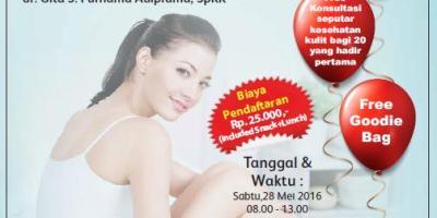 Seminar-Awam-Kecantikan-Ibu-Hamil-Combiphar-Bandung-Mei-2016