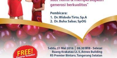 Seminar-Awam-RS-PREMIER-Combiphar-Ibu-Hamil-Mei-Jakarta-2016