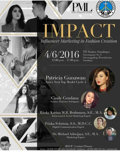 Talkshow-Influencer-Marketing-Fashion-TS-Suites-Surabaya-Juni-2016