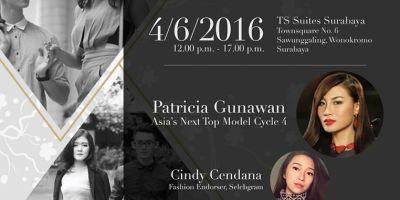 Talkshow-Influencer-Marketing-Fashion-TS-Suites-Surabaya-Juni-2016