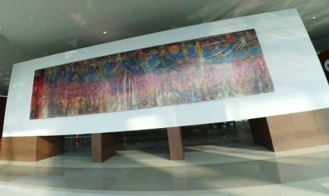Bandara-Internasional-Soekarno-Hatta-Terminal-T3-Ultimate-Lukisan-Hologram-Nasirun