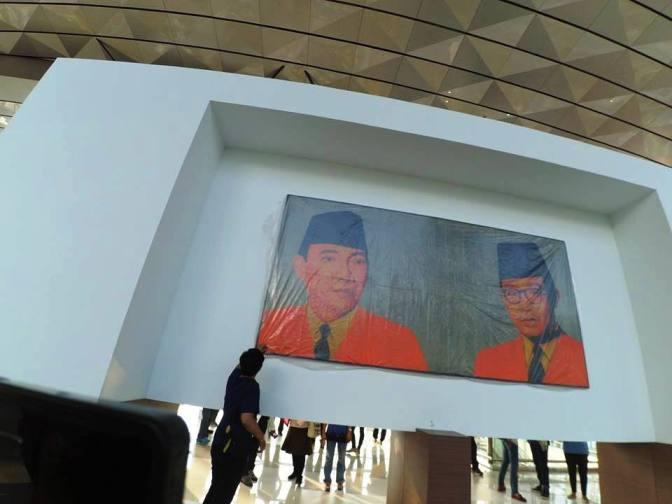 Terminal T3 Soekarno-Hatta: Bandara Travellicious Persembahan Dari Angkasa Pura II
