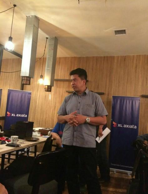 Bambang-Parikesit-Vice-Presiden-XL-Region-Jabodetabek