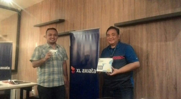 Novan-Adi-Regional-Manager-Marketing-XL-Jabodetabek