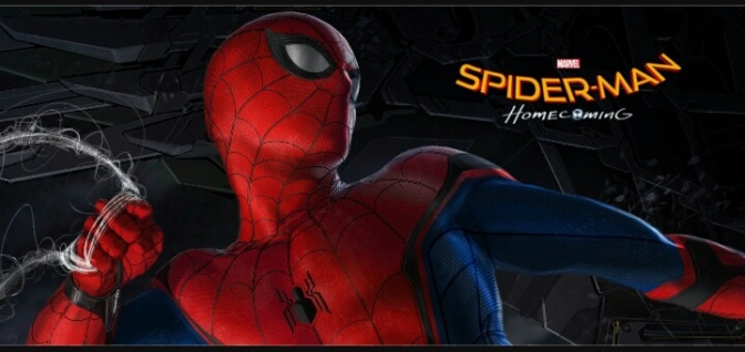 OPPO x Spider-man Homecoming: Kala Remaja Millenial Jadi Superhero