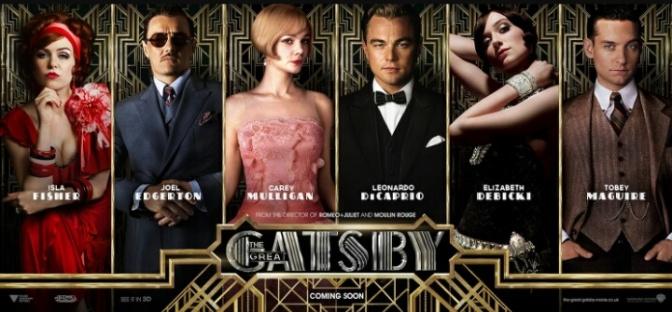 Membicarakan Film The Great Gatsby